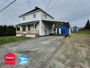 9763124 - Maison à étages à vendre