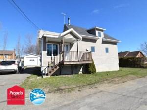 11261951 - Maison à 1 étage et demi à vendre