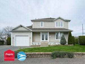 12805967 - Maison à étages à vendre