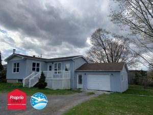 14561428 - Maison mobile à vendre