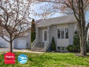 26166710 - Maison à étages à vendre