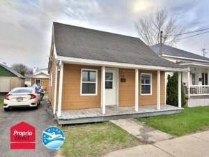 28697925 - Maison à 1 étage et demi à vendre