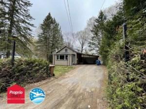 28936134 - Maison à 1 étage et demi à vendre