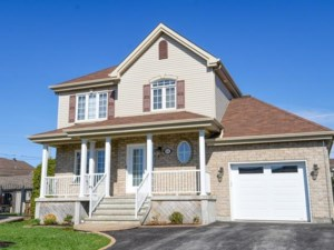 12124607 - Maison à étages à vendre