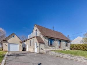 15751713 - Maison à étages à vendre