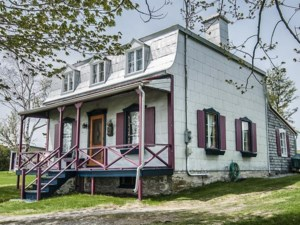 16321592 - Maison à étages à vendre