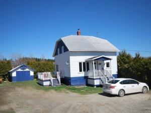 27685368 - Maison à 1 étage et demi à vendre