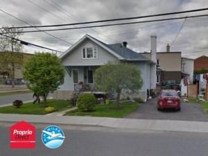 9524273 - Maison à 1 étage et demi à vendre