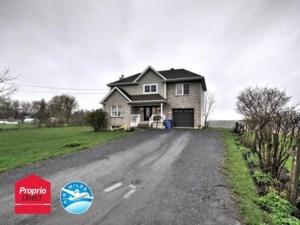 10542394 - Maison à étages à vendre