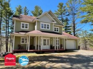 10572114 - Maison à étages à vendre