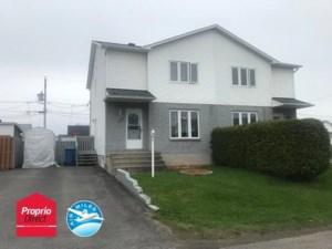 14236020 - Cottage-jumelé à vendre