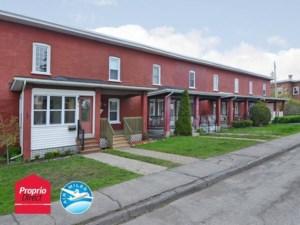 16802005 - Maison à étages à vendre