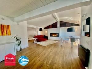 24838346 - Maison à 1 étage et demi à vendre