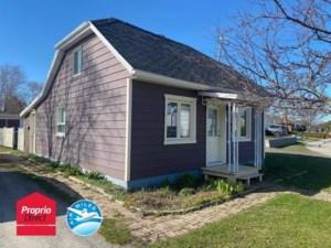 28995559 - Maison à 1 étage et demi à vendre