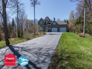 9082767 - Maison à étages à vendre