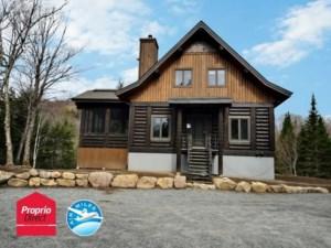 11626192 - Maison à étages à vendre