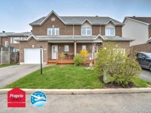 12572365 - Cottage-jumelé à vendre