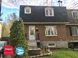 13331489 - Cottage-jumelé à vendre