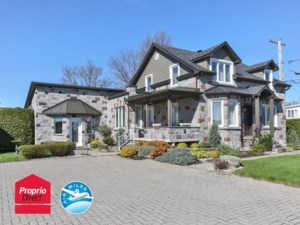 17162746 - Maison à étages à vendre