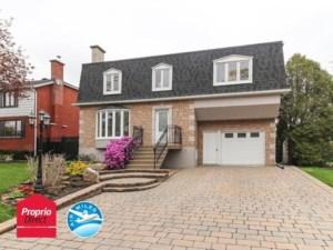 21885531 - Maison à étages à vendre
