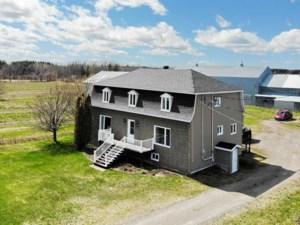 9536493 - Maison à 1 étage et demi à vendre