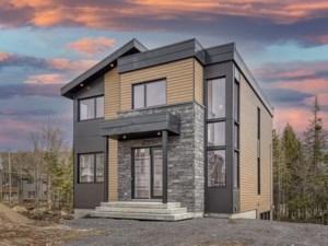 11526726 - Maison à étages à vendre