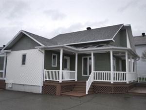 19241647 - Maison à 1 étage et demi à vendre