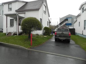 22189415 - Maison à 1 étage et demi à vendre