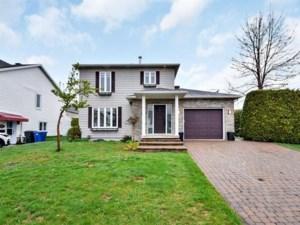 27040401 - Maison à étages à vendre