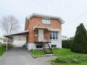 16289924 - Maison à étages à vendre