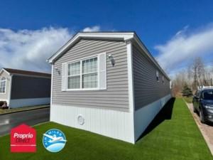 15559771 - Maison mobile à vendre