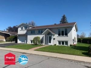 17341362 - Maison à paliers à vendre
