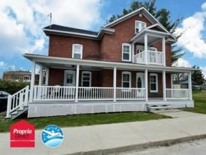 23701665 - Maison à paliers à vendre