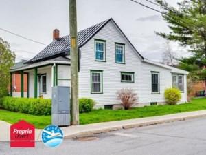 26822513 - Maison à étages à vendre