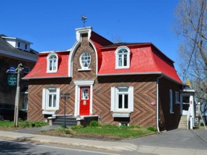 12070450 - Maison à étages à vendre