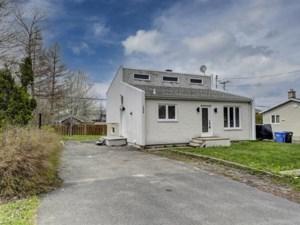17898594 - Maison à paliers à vendre