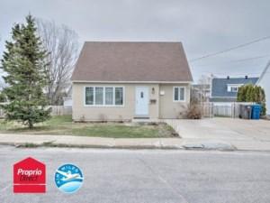 17430898 - Maison à 1 étage et demi à vendre
