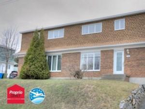 19221079 - Cottage-jumelé à vendre