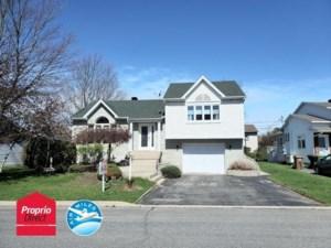 21842280 - Maison à étages à vendre