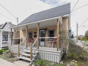 27801640 - Maison à étages à vendre