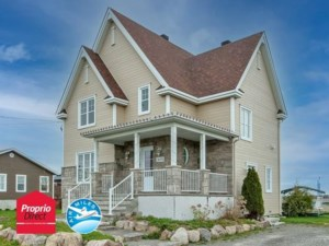 17383203 - Maison à étages à vendre