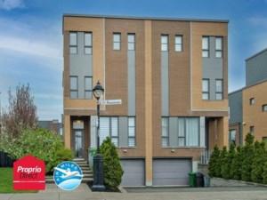 24161152 - Cottage-jumelé à vendre