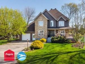 28711618 - Maison à étages à vendre