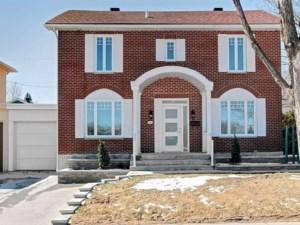 25476588 - Maison à étages à vendre