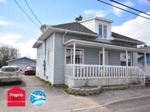 11178960 - Maison à 1 étage et demi à vendre