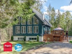 15750900 - Maison à étages à vendre