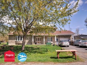 20555029 - Maison à paliers à vendre