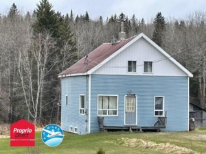 24440713 - Maison à étages à vendre