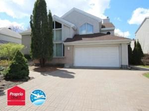 24563819 - Maison à étages à vendre