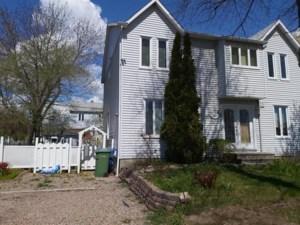 17249109 - Cottage-jumelé à vendre